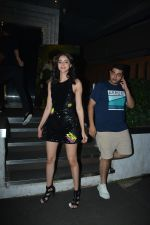 Ananya Pandey at Luka Chuppi success party at Arth in khar on 12th March 2019 (182)_5c89f52420812.JPG