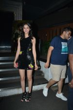 Ananya Pandey at Luka Chuppi success party at Arth in khar on 12th March 2019 (183)_5c89f526081e7.JPG