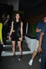 Ananya Pandey at Luka Chuppi success party at Arth in khar on 12th March 2019 (184)_5c89f527df049.JPG