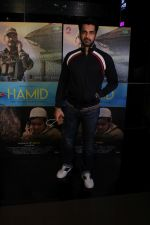 Arjan Bajwa at the Screening of film Hamid in Cinepolis andheri on 13th March 2019 (29)_5c8a091fa3e86.jpg