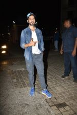 Dino Morea at the Screening of movie photograph on 13th March 2019