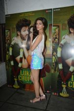 Kriti Sanon at Luka Chuppi success party at Arth in khar on 12th March 2019 (134)_5c89f717135aa.JPG