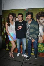 Kriti Sanon, Dinesh Vijan, Kartik Aaryan at Luka Chuppi success party at Arth in khar on 12th March 2019 (136)_5c89f71b48135.JPG