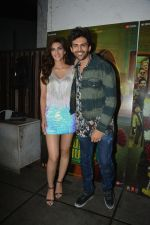 Kriti Sanon, Kartik Aaryan at Luka Chuppi success party at Arth in khar on 12th March 2019 (114)_5c89f71f25316.JPG