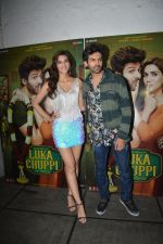 Kriti Sanon, Kartik Aaryan at Luka Chuppi success party at Arth in khar on 12th March 2019 (118)_5c89f72314990.JPG