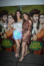 Kriti Sanon, Nupur Sanon at Luka Chuppi success party at Arth in khar on 12th March 2019 (138)_5c89f7765c2a0.JPG