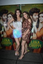 Kriti Sanon, Nupur Sanon at Luka Chuppi success party at Arth in khar on 12th March 2019 (139)_5c89f72d27ad9.JPG