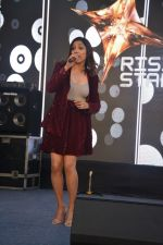 Neeti Mohan at the Launch of third season of Color_s Rising Star at Carter Road bandra on 13th March 2019 (26)_5c8a0b2af0c06.JPG