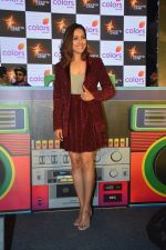 Neeti Mohan at the Launch of third season of Color_s Rising Star at Carter Road bandra on 13th March 2019 (41)_5c8a0b348f998.JPG