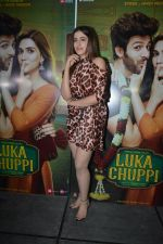 Nupur Sanon at Luka Chuppi success party at Arth in khar on 12th March 2019 (141)_5c89f77847565.JPG