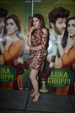 Nupur Sanon at Luka Chuppi success party at Arth in khar on 12th March 2019 (145)_5c89f7800e97e.JPG