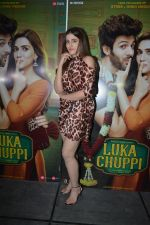 Nupur Sanon at Luka Chuppi success party at Arth in khar on 12th March 2019 (146)_5c89f78208ed4.JPG