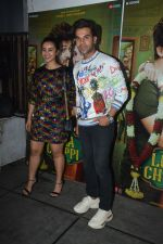 Patralekha, Rajkummar Rao at Luka Chuppi success party at Arth in khar on 12th March 2019 (174)_5c89f846328fe.JPG