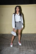 Pooja Hegde at the Screening of movie photograph on 13th March 2019