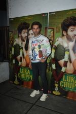 Rajkummar Rao at Luka Chuppi success party at Arth in khar on 12th March 2019 (173)_5c89f873f3c18.JPG