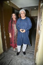 Shabana Azmi, Javed Akhtar at the Screening of movie photograph on 13th March 2019 (86)_5c89fd525e693.jpg