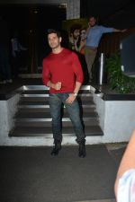 Sooraj Pancholi at Luka Chuppi success party at Arth in khar on 12th March 2019 (56)_5c89f8be05d2b.JPG