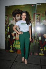 Sunny Leone at Luka Chuppi success party at Arth in khar on 12th March 2019 (65)_5c89f8d417e9b.JPG