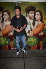 Varun Sharma at Luka Chuppi success party at Arth in khar on 12th March 2019 (73)_5c89f8f73d034.JPG