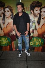 Varun Sharma at Luka Chuppi success party at Arth in khar on 12th March 2019 (76)_5c89f8fcf371a.JPG