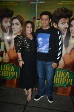 at Luka Chuppi success party at Arth in khar on 12th March 2019 (82)_5c89f59f2e40c.JPG