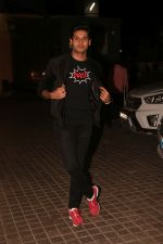 Abhimanyu Dasani at the Screening of film Mard ko Dard Nahi Hota at pvr juhu on 18th March 2019