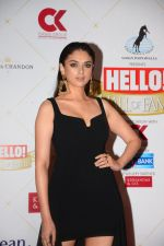 Aditi Rao Hydari at the Hello Hall of Fame Awards in St Regis hotel on 18th March 2019