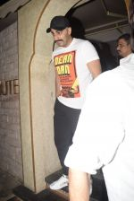 Arjun Kapoor spotted at juhu on 17th March 2019 (2)_5c908ff24b1de.JPG