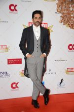 Ayushmann Khurana at the Hello Hall of Fame Awards in St Regis hotel on 18th March 2019 (39)_5c9098384c932.jpg
