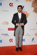 Ayushmann Khurana at the Hello Hall of Fame Awards in St Regis hotel on 18th March 2019 (40)_5c90983ad6136.jpg