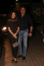 Bhagyashree at the Screening of film Mard ko Dard Nahi Hota at pvr juhu on 18th March 2019