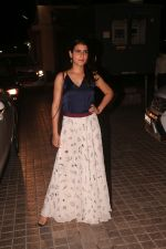 Fatima Sana Shaikh at the Screening of film Mard ko Dard Nahi Hota at pvr juhu on 18th March 2019
