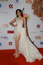 Janhvi Kapoor at the Hello Hall of Fame Awards in St Regis hotel on 18th March 2019