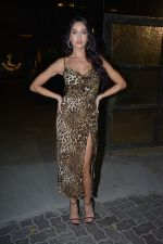 Nora Fatehi at the Wrapup party of film Marjaavaan at Otters club in bandra on 18th March 2019 (53)_5c909991ace6f.JPG