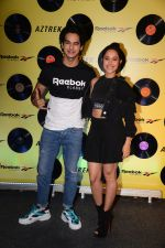 Nushrat Bharucha, Ishaan Khattar at Reebok Aztrek event at famous studio mahalaxmi on 17th March 2019 (20)_5c9097b2ec1e1.JPG