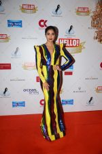 Pooja Hegde at the Hello Hall of Fame Awards in St Regis hotel on 18th March 2019 (58)_5c90987e57f9e.jpg