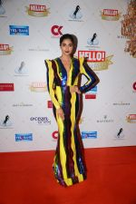 Pooja Hegde at the Hello Hall of Fame Awards in St Regis hotel on 18th March 2019 (59)_5c909881db0ba.jpg
