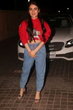 Radhika Madan at the Screening of film Mard ko Dard Nahi Hota at pvr juhu on 18th March 2019