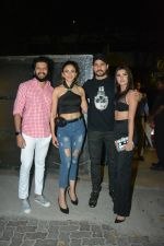 Rakul Preet Singh, Riteish Deshmukh, Tara Sutaria, Sidharth Malhotra at the Wrapup party of film Marjaavaan at Otters club in bandra on 18th March 2019 (113)_5c9099f0af9c5.JPG