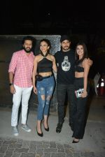 Rakul Preet Singh, Riteish Deshmukh, Tara Sutaria, Sidharth Malhotra at the Wrapup party of film Marjaavaan at Otters club in bandra on 18th March 2019 (96)_5c9099a9dc07a.JPG
