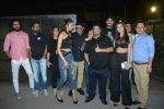 Rakul Preet Singh, Riteish Deshmukh, Tara Sutaria, Sidharth Malhotra at the Wrapup party of film Marjaavaan at Otters club in bandra on 18th March 2019 (98)_5c909a0191676.JPG