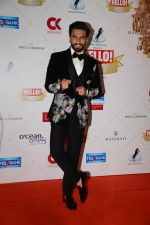 Ranveer Singh at the Hello Hall of Fame Awards in St Regis hotel on 18th March 2019 (58)_5c90989db34d1.jpg