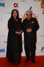 Shabana Azmi, Javed Akhtar at the Hello Hall of Fame Awards in St Regis hotel on 18th March 2019 (27)_5c9098b9158cf.jpg