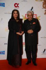 Shabana Azmi, Javed Akhtar at the Hello Hall of Fame Awards in St Regis hotel on 18th March 2019 (28)_5c9098bb5b456.jpg