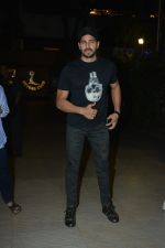 Sidharth Malhotra at the Wrapup party of film Marjaavaan at Otters club in bandra on 18th March 2019 (103)_5c9099f457919.JPG