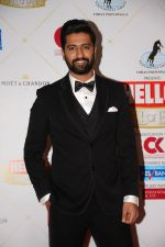 Vicky Kaushal at the Hello Hall of Fame Awards in St Regis hotel on 18th March 2019 (51)_5c9098fa66981.jpg