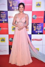 Ankita Lokhande at Zee cine awards red carpet on 19th March 2019 (44)_5c91e769185ca.jpg