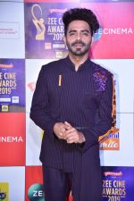 Aparshakti Khurana at Zee cine awards red carpet on 19th March 2019 (73)_5c91e77a17dff.jpg