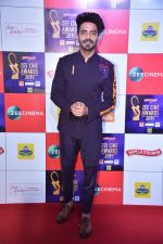 Aparshakti Khurana at Zee cine awards red carpet on 19th March 2019