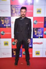 Darshan Kumaar at Zee cine awards red carpet on 19th March 2019